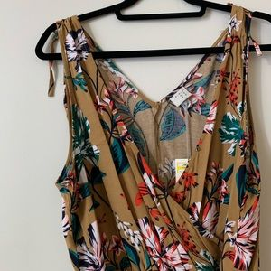 NWT Target -A New Day dress